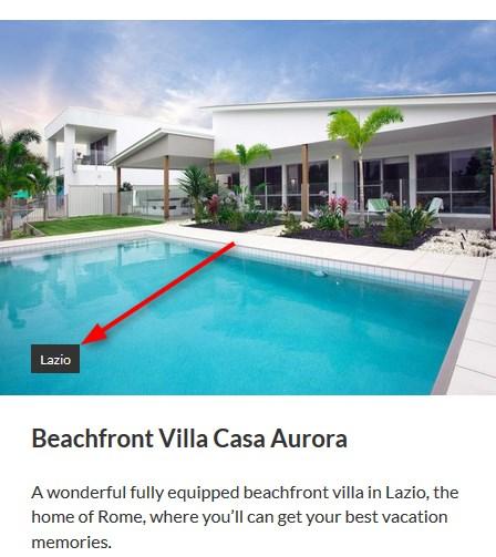 wordpress vacation rental wordpress theme
