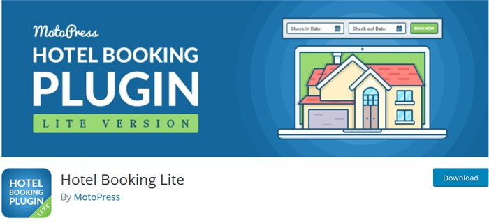wordpress free booking plugin