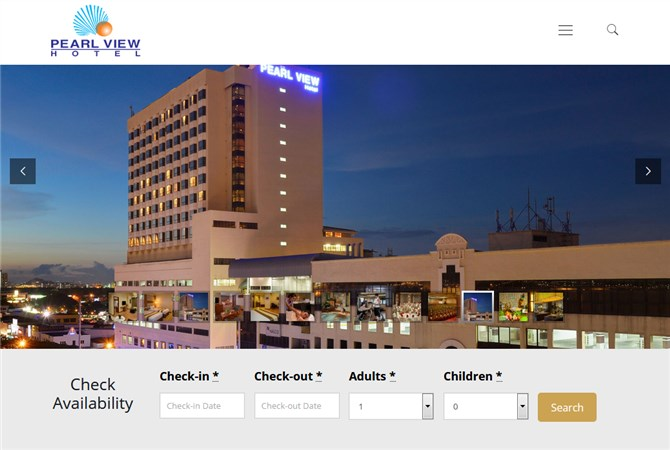 wordpress reservation plugin for hotels