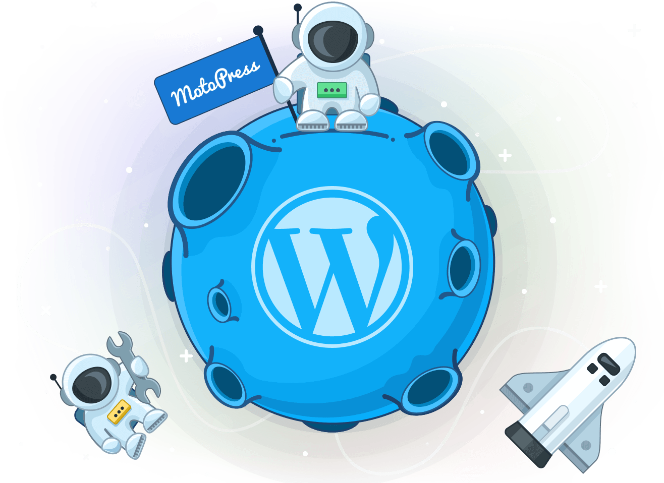 motopress-wordpress-planet