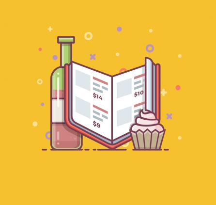 WordPress restaurant menu plugin