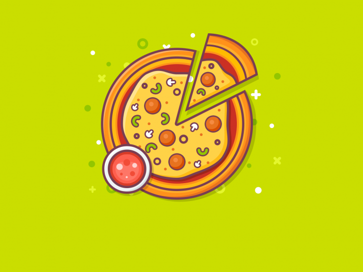 WordPress Restaurant Menu Toppings