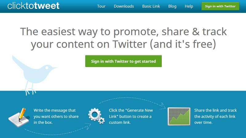 click to tweet wp plugin