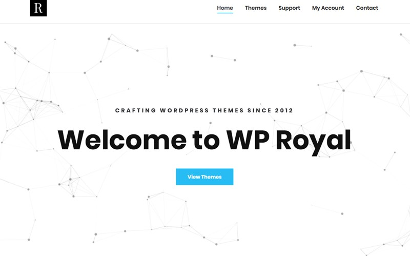 wp royal themes