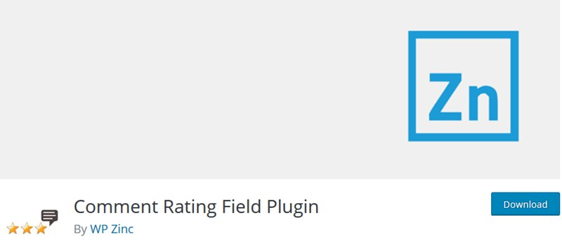 comment rating wp plugin