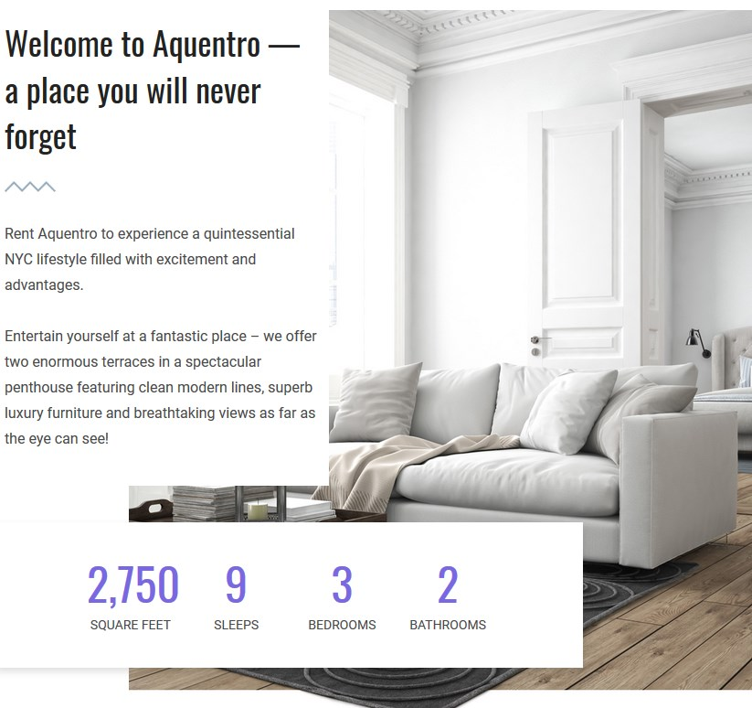 wp single property wp theme