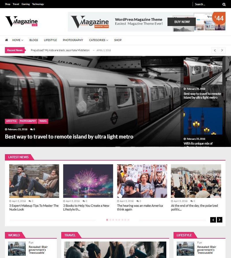 VMagazine-Lite-best-free-magazine-newspaper-theme-WordPress-blogging