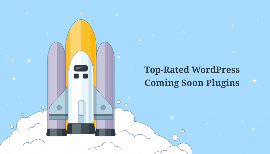 WordPress Coming Soon Plugins