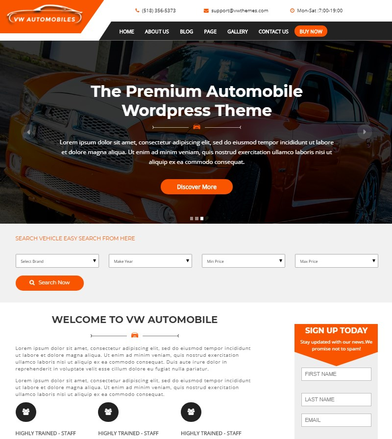 vw_automobile_lite_WP_theme