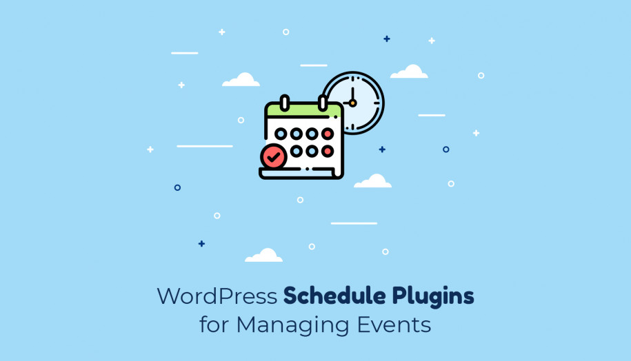 WordPress Scheduling Plugin