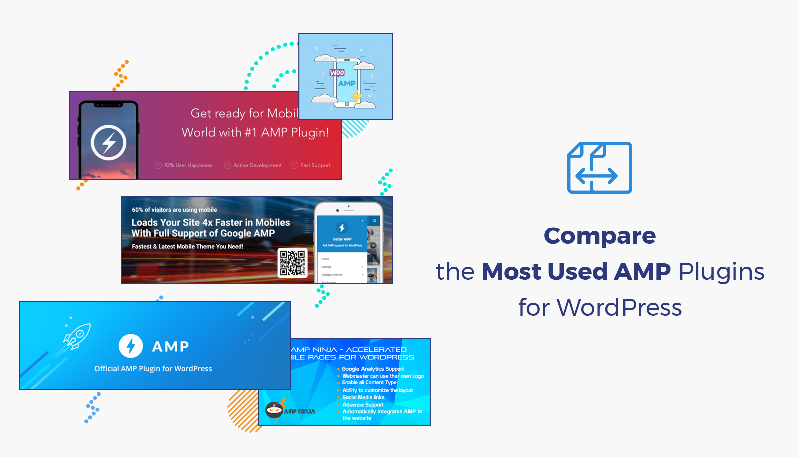 Best AMP WordPress Plugins Compared - MotoPress
