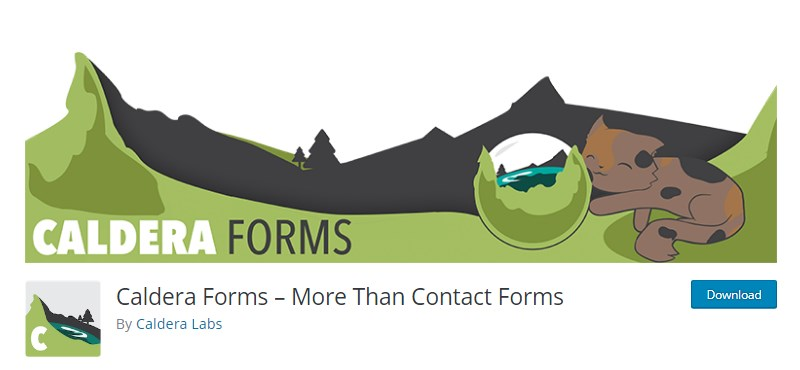 Caldera-Forms-WordPress-pro