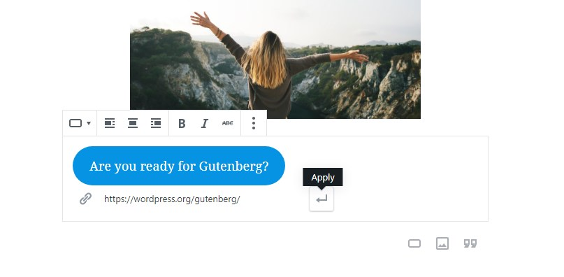 Gutenberg-tutorial-adding-buttons-WordPress