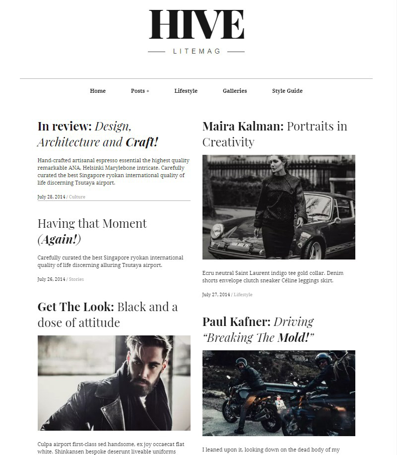 Hive-Lite-free-WordPress-blog-themes