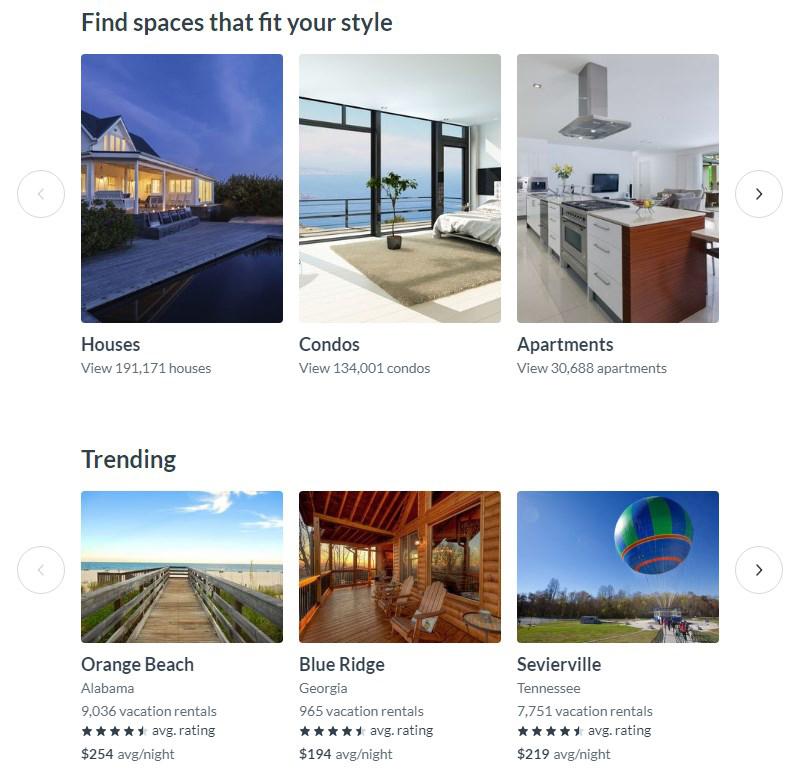 HomeAway-rentals