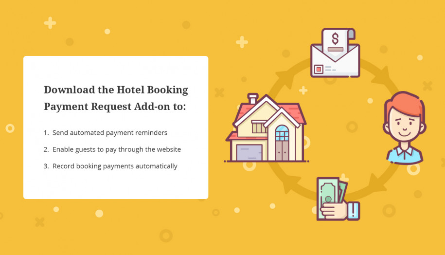 hotel-booking-payment-request-addon