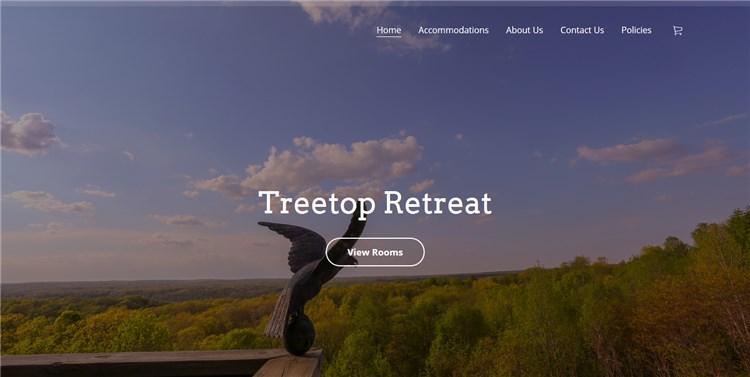 treetop rereat