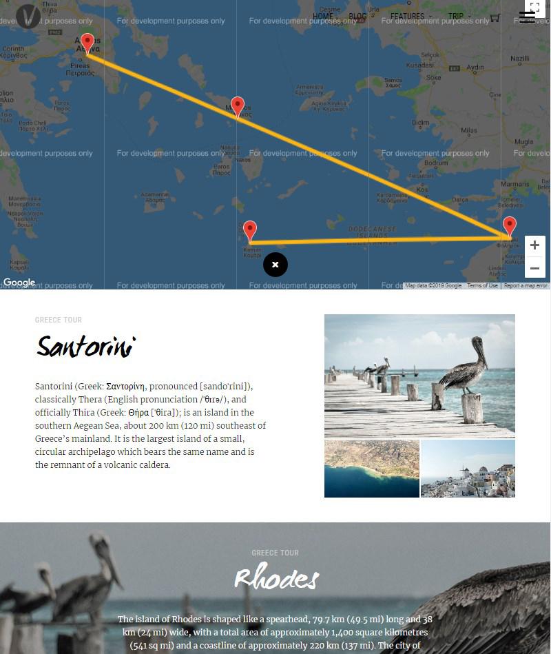 Voyager-travel-blog-theme-WordPress