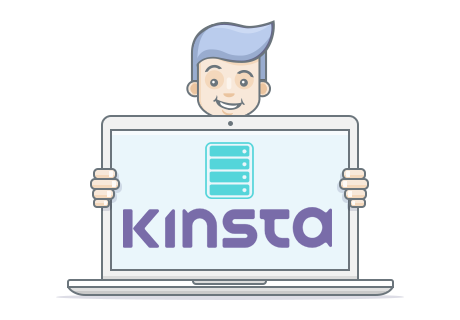Kinsta-WordPress-hosting