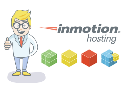 Recommended WordPress hosting inmotion-hosting-provider