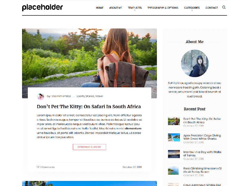 aari-wordpress-gutenberg-theme