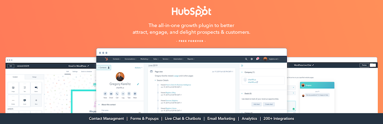 https://www.hubspot.com/products/wordpress
