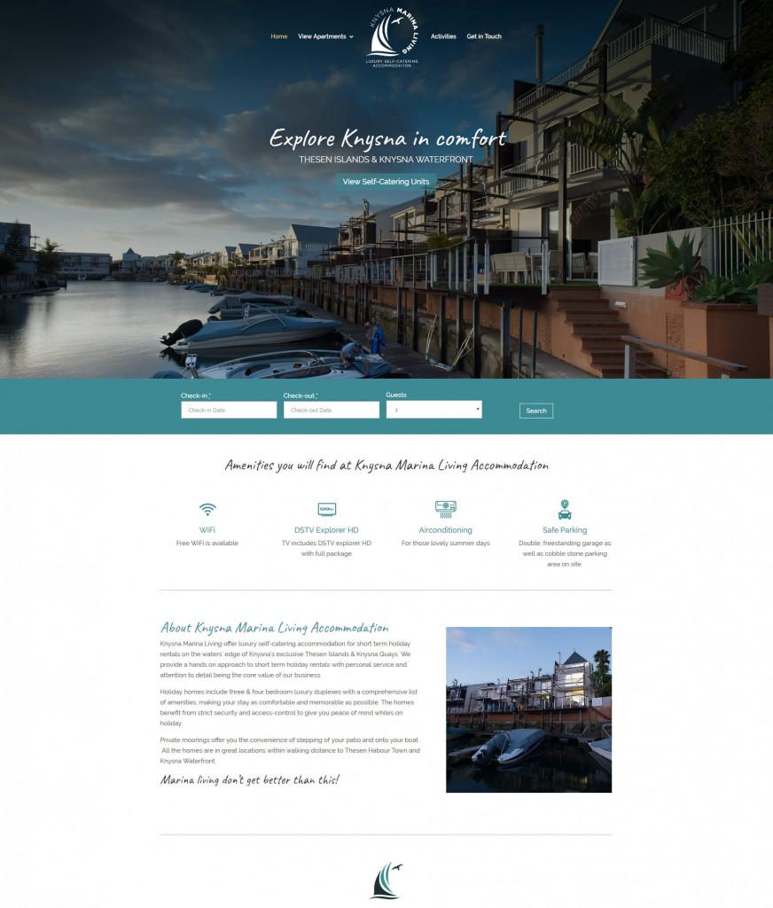 divi hotel Knysna_marina_living_hotel_booking