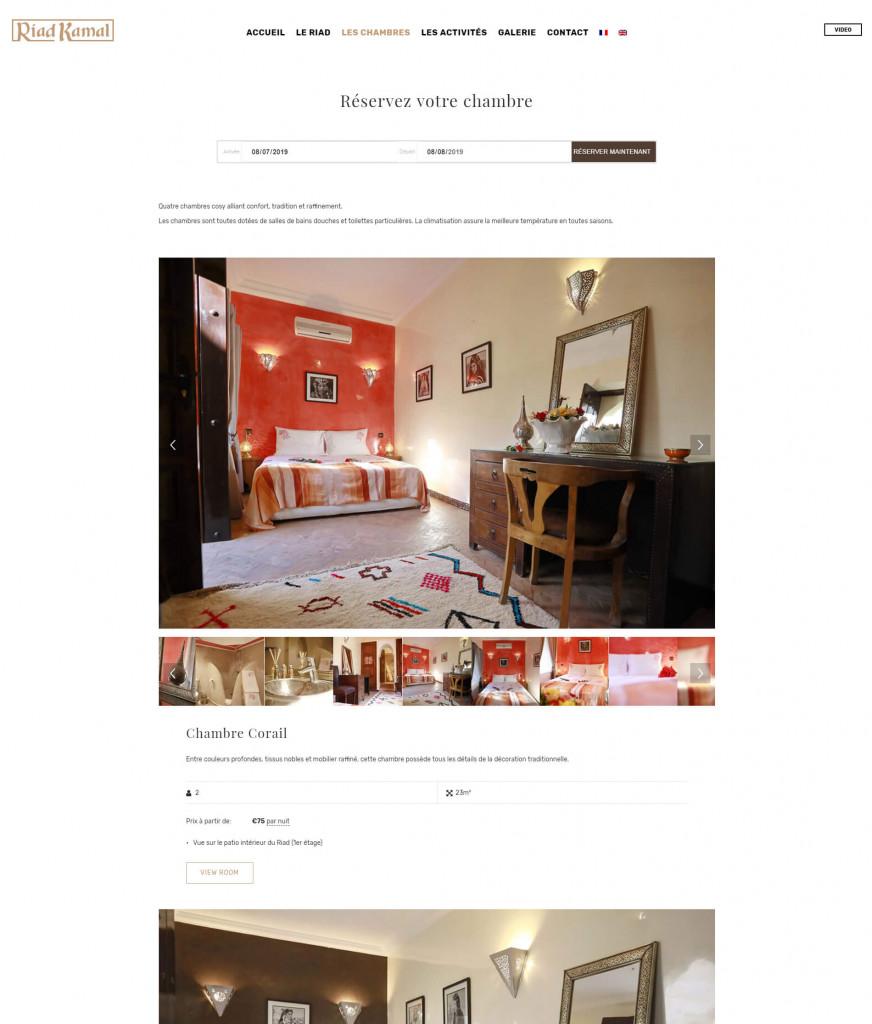 divi hotel Riad_Kamal_hotel_booking