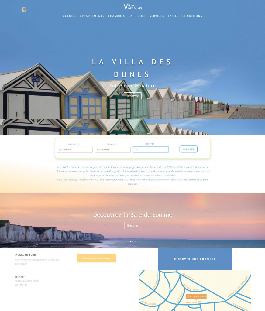 la_villa_des_dunes_hotel_booking divi hotel