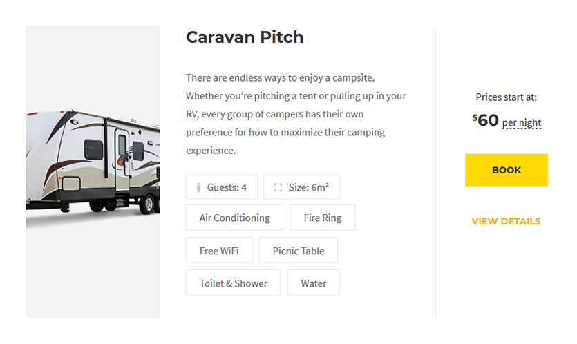 caravan-pitch