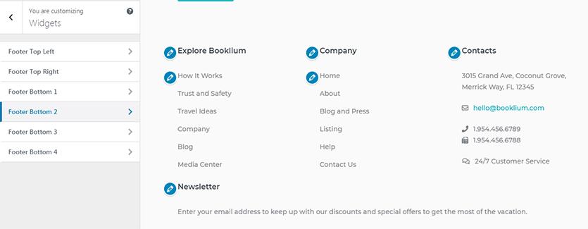 Booklium-customization-options