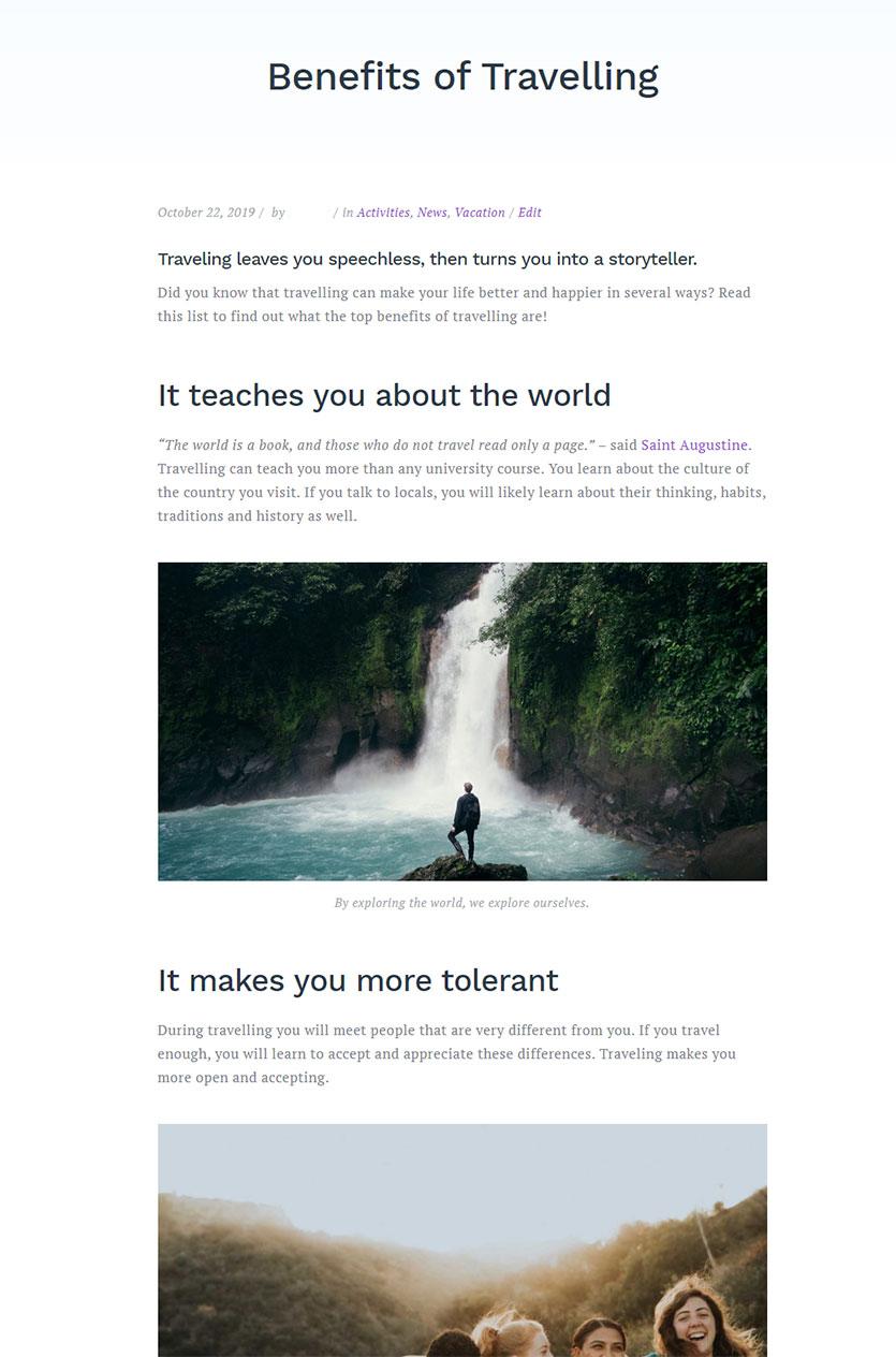 blog-on-wordpress