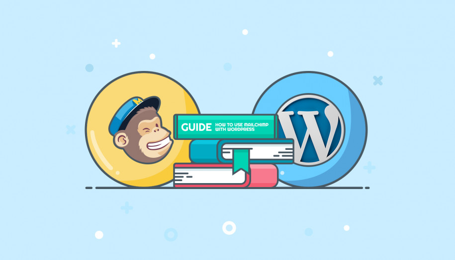 mailchimp and wordpress