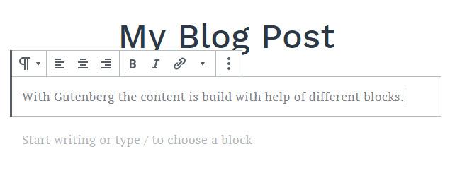 start-your-blog-with-gutenberg
