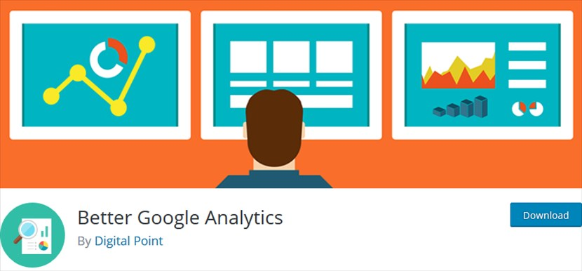 better google analytics