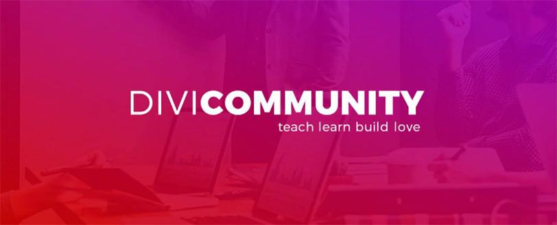 divi-community