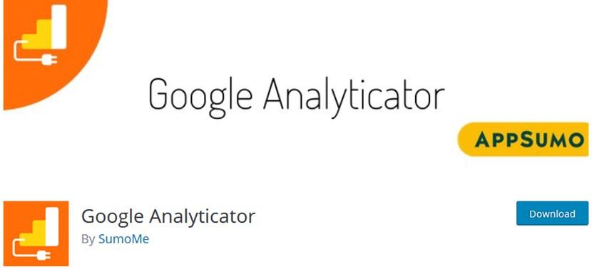 google analycator