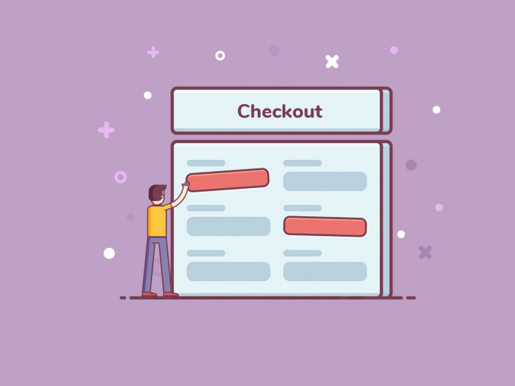 Hotel Booking Checkout Fields