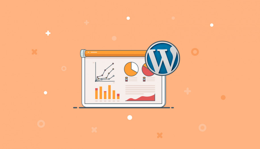 add google analytics to WordPress