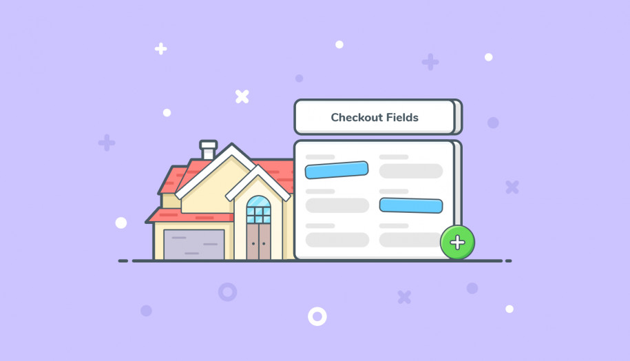 wordpress hotel booking checkout fields