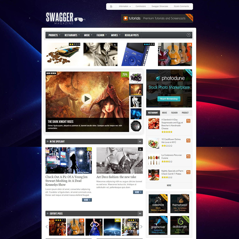 Swagmag_wordpress_magazine_theme