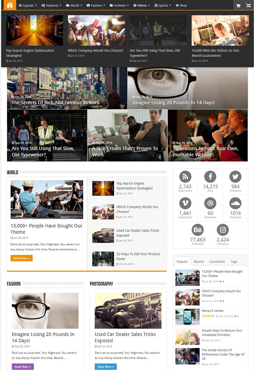 sahifa_wordpress_magazine_theme