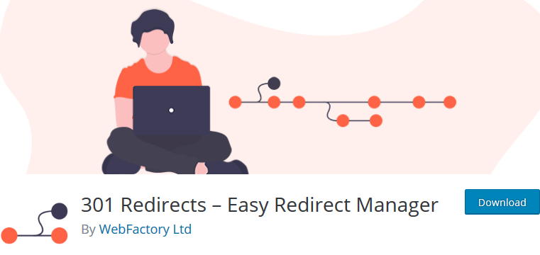 Redirects – Easy Redirect Manager