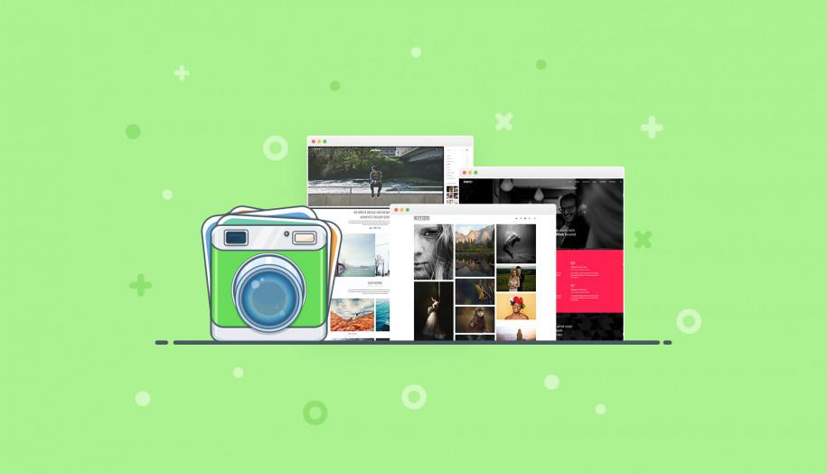 best-portfolio-themes