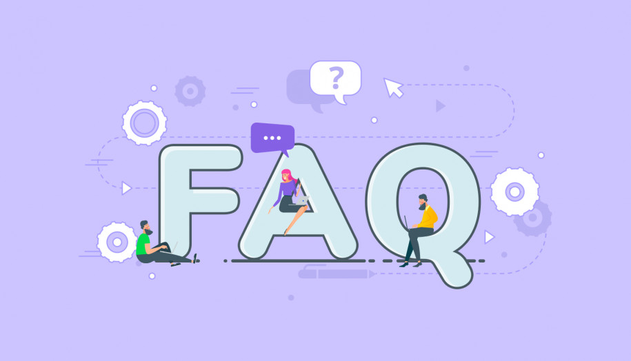 WordPress FAQ-plugins