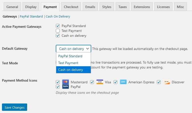 payment motopress