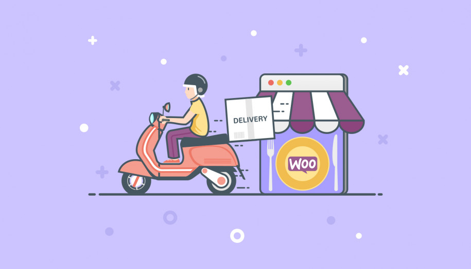 WooCommerce food delivery themes