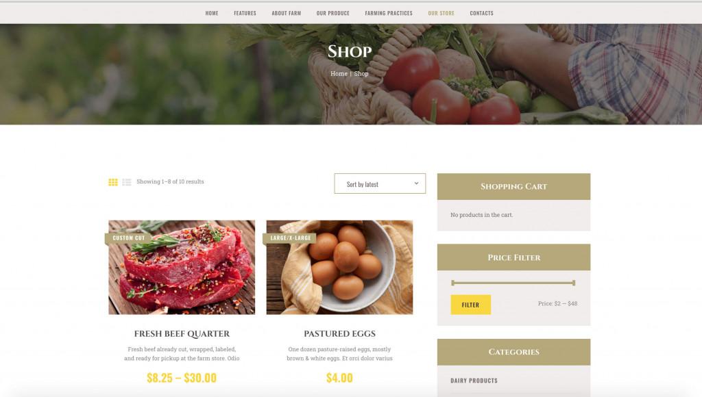 Organic-Farming-Agricultural-WordPress