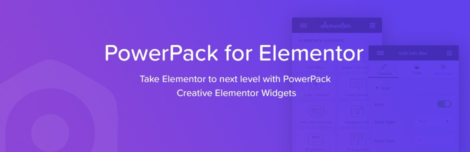 powerpack free addons for elementor