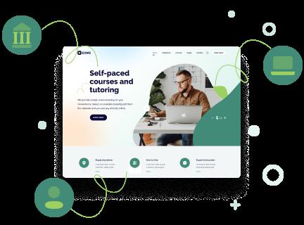For eLearning, Solo Tutors & Schools